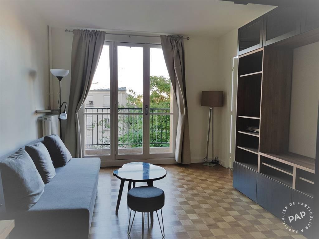 Location Appartement Saint-Maur-Des-Fosses (94) 32m² 830€