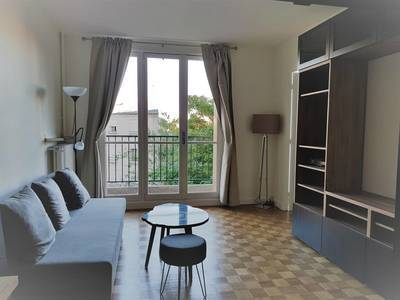 Location meublée studio 32m² Saint-Maur-Des-Fosses (94) - 830€