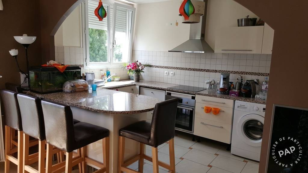 Location appartement 4 pi ces 82 m chilly mazarin 91380 for Fonction meuble chilly mazarin