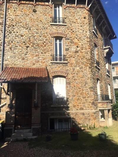 Location meublée appartement 2pièces 38m² Boulogne-Billancourt (92100) - 1.200€