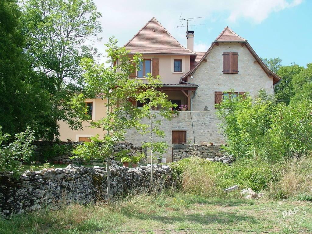 Vente maison 11 pièces Figeac (46100)