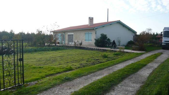Vente maison 7 pièces Vendays-Montalivet (33930)