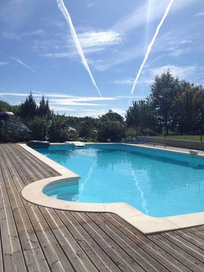 Vente maison 250m² Salerm (31230) - 195.000€