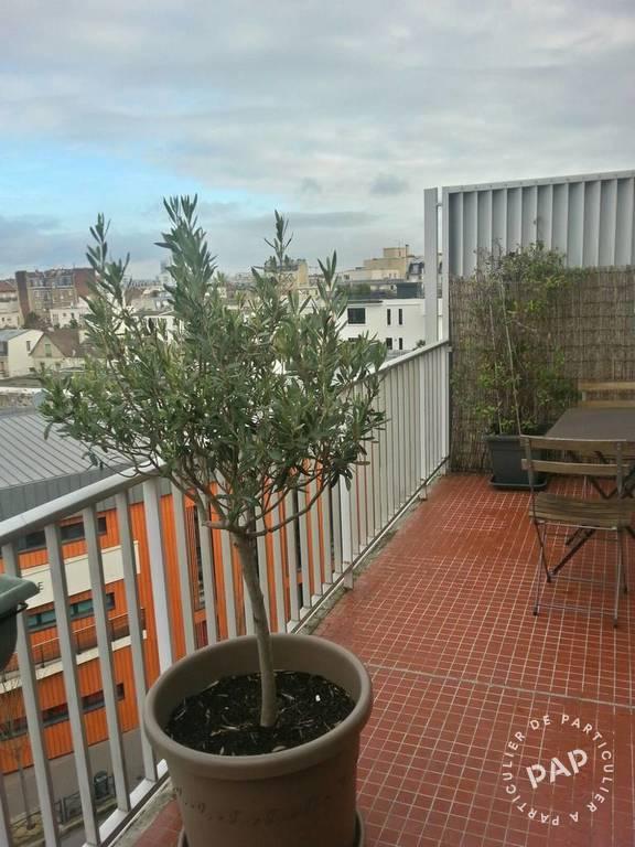 location appartement 3 pi ces 86 m asnieres sur seine 92600 86 m e de. Black Bedroom Furniture Sets. Home Design Ideas