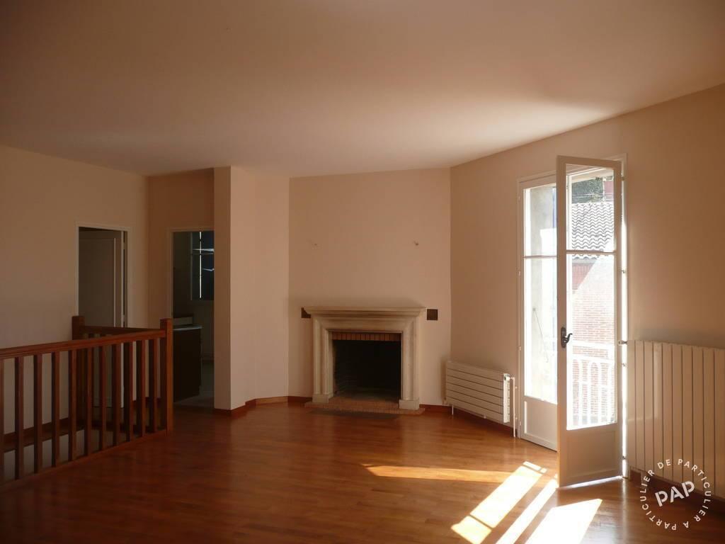 location maison 103 m toulouse 31 103 m de particulier particulier pap. Black Bedroom Furniture Sets. Home Design Ideas