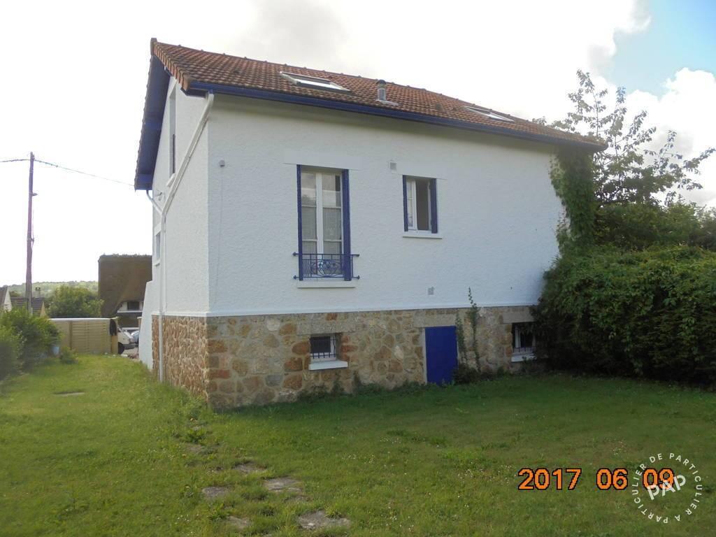 Location Maison Mareil-Marly (78750)