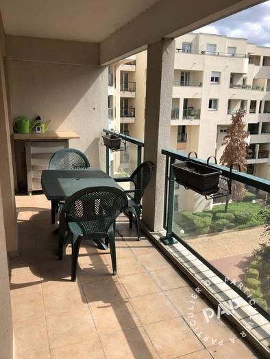 Vente Appartement Saint-Cloud (92210)