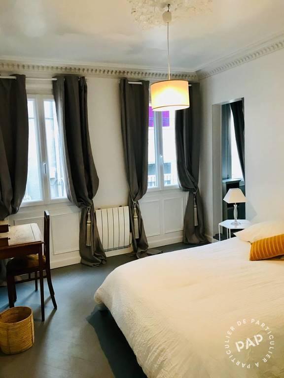 location meubl e maison 46 m rouen 76 46 m 650 e de particulier particulier pap. Black Bedroom Furniture Sets. Home Design Ideas
