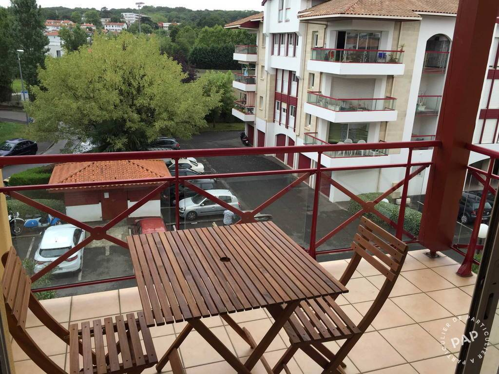 Location immobilier 550 € Anglet (64600)