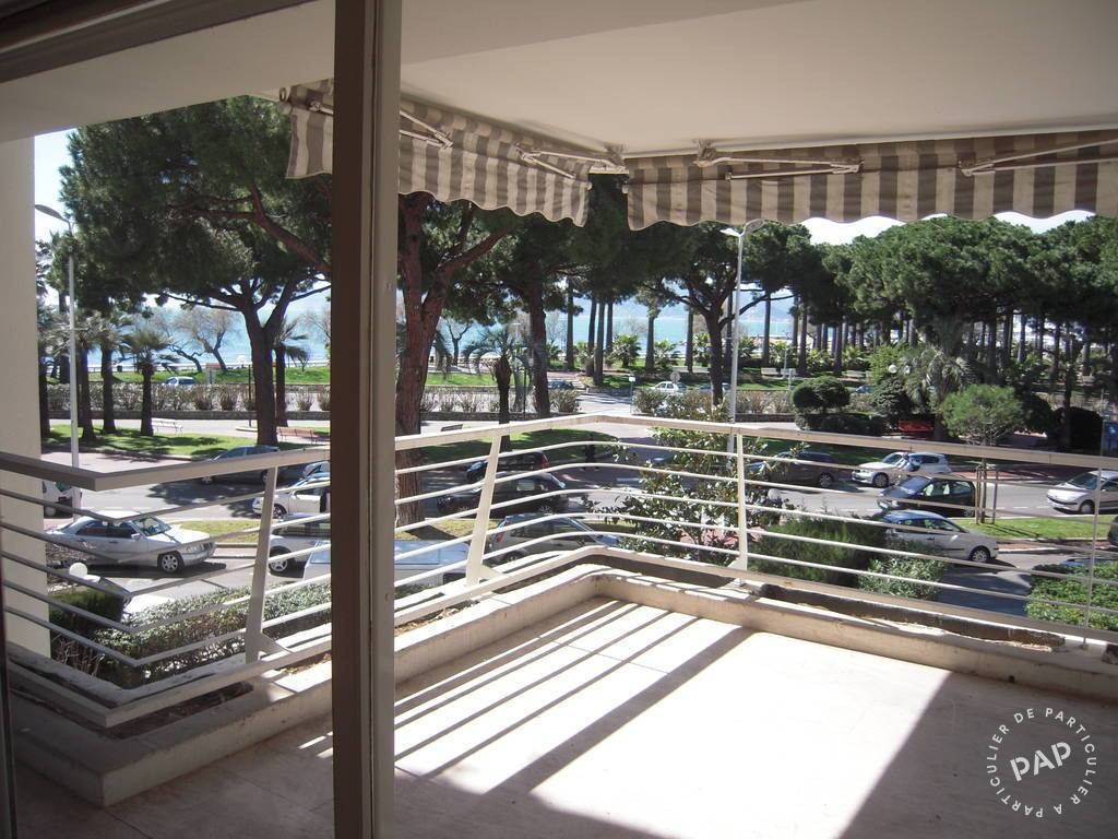 Vente immobilier 1.000.000€ Cannes (06)