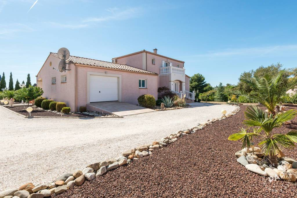 Vente immobilier 540.000€ Proche Narbonne