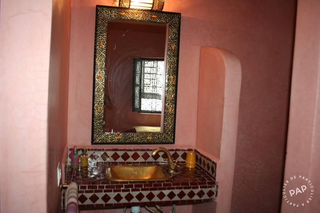 Vente immobilier 129.000€ Maroc