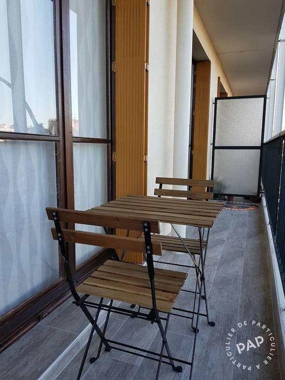 Location immobilier 830€ Saint-Maur-Des-Fosses (94)