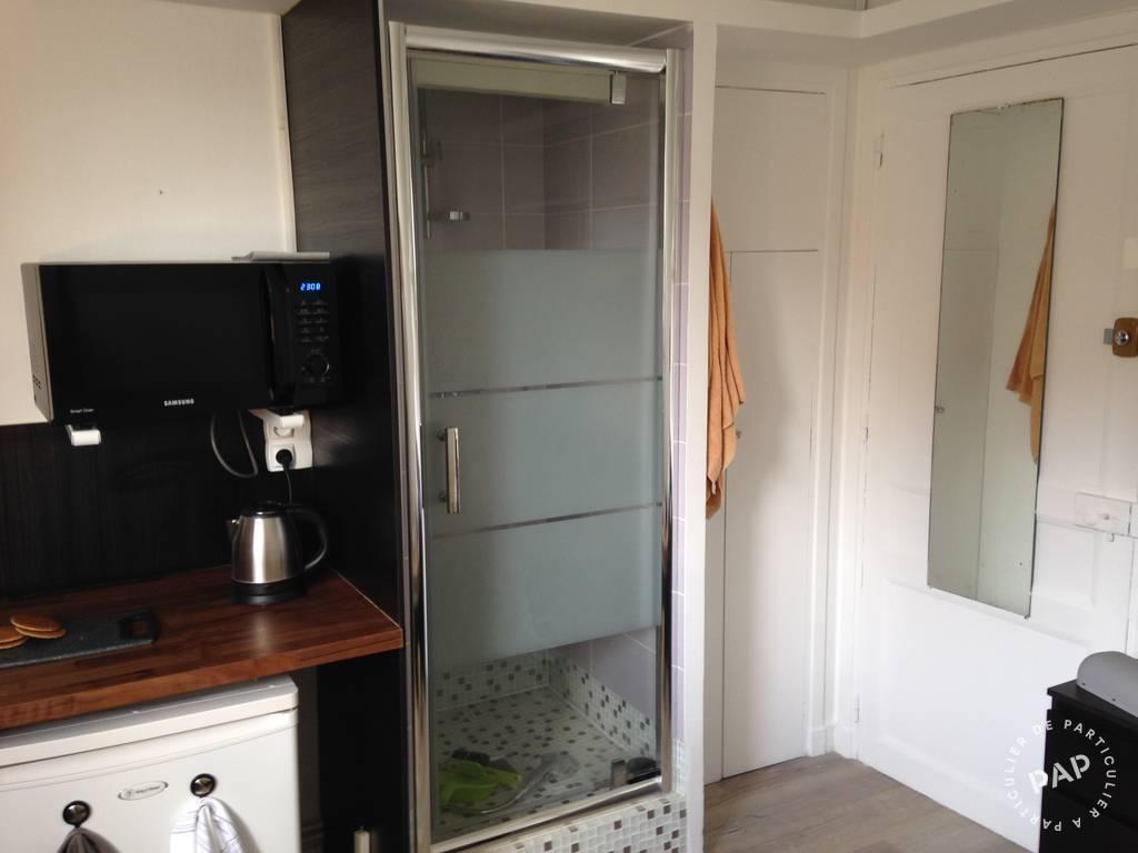 Location immobilier 680€ Paris 6E