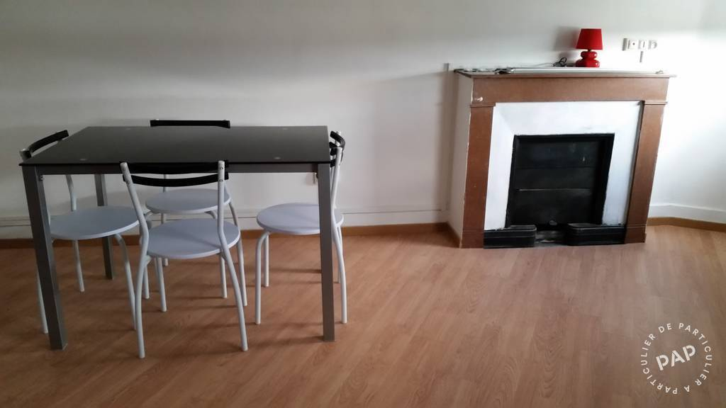 Location immobilier 825€ Pougny (01550)