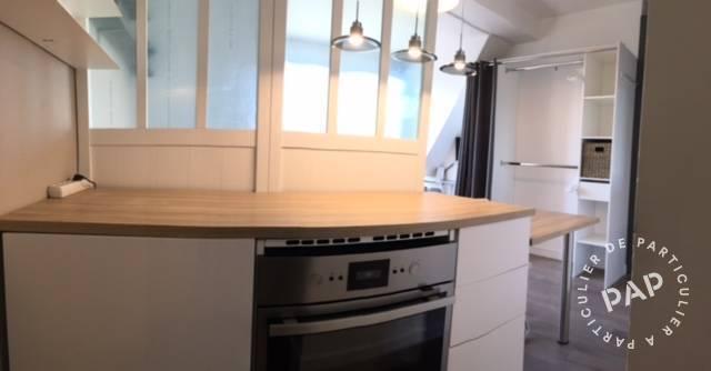 Appartement Paris 7E 1.000€