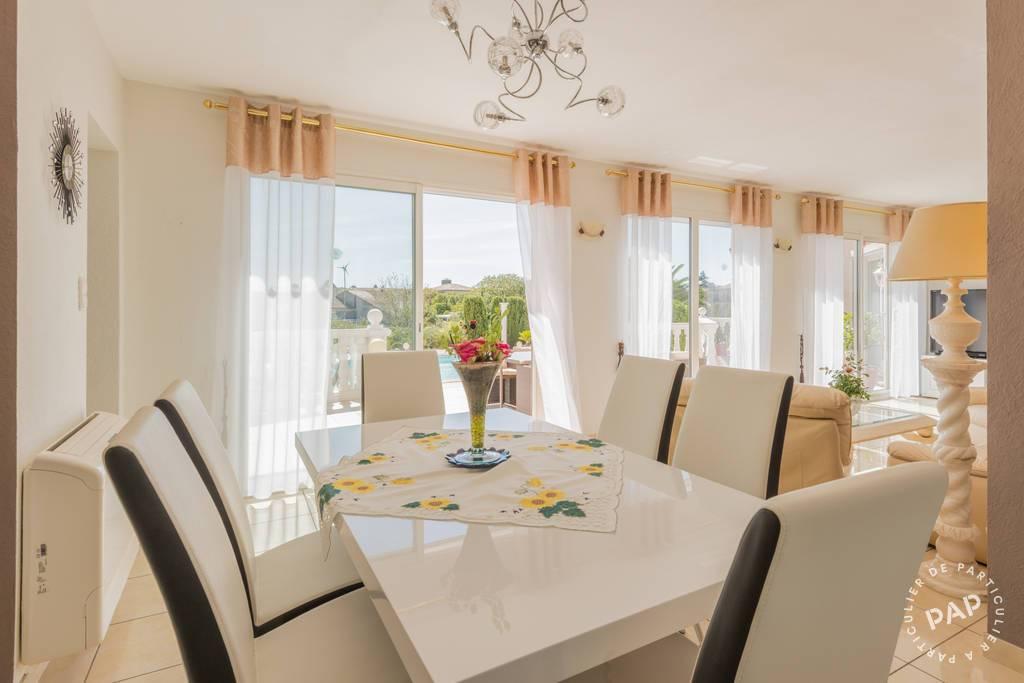Maison Proche Narbonne 540.000€