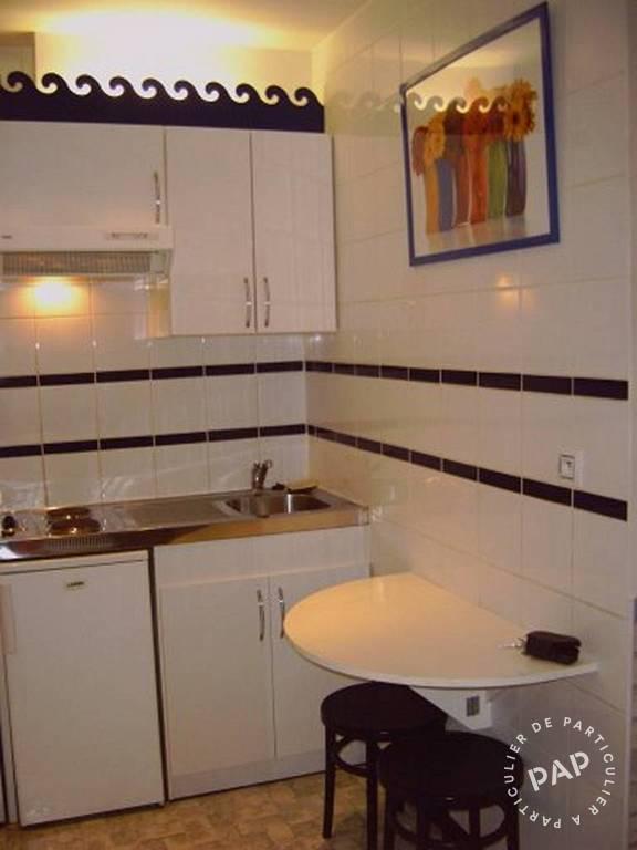 Appartement Aulnay-Sous-Bois (93600) 660€