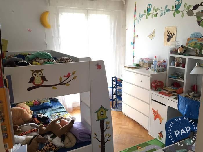 Appartement Saint-Cloud (92210) 650.000€