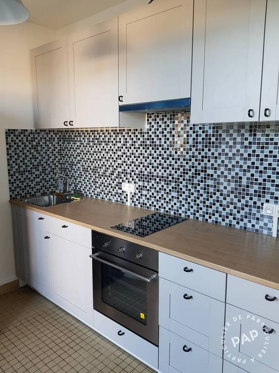Appartement Saint-Maur-Des-Fosses (94) 830€