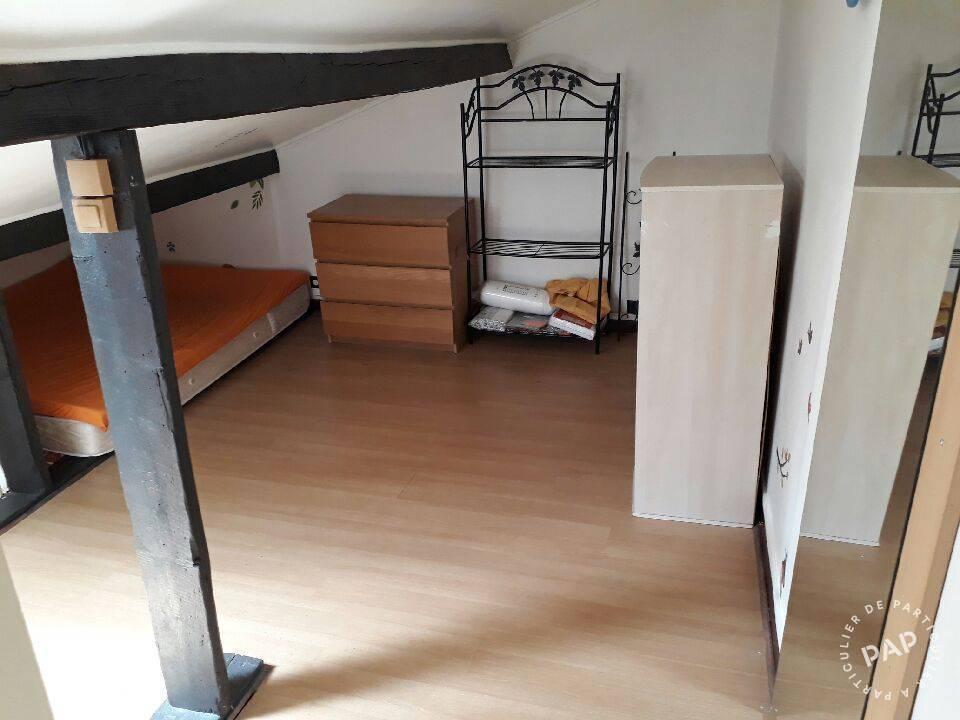 location meubl e maison 90 m aubervilliers 93300 90 m 520 e de particulier. Black Bedroom Furniture Sets. Home Design Ideas