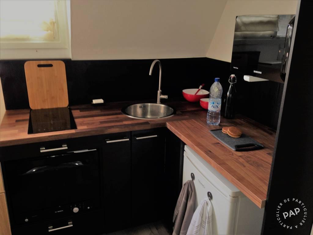 Appartement Paris 6E 680€