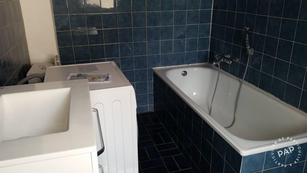 Appartement Pougny (01550) 825€