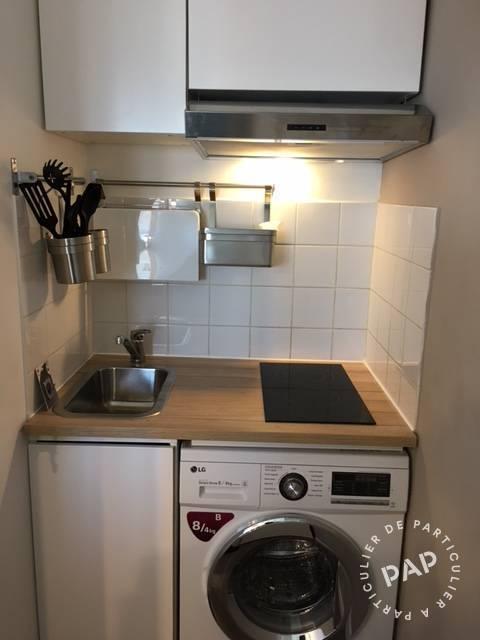 Appartement 1.000€ 20m² Paris 7E