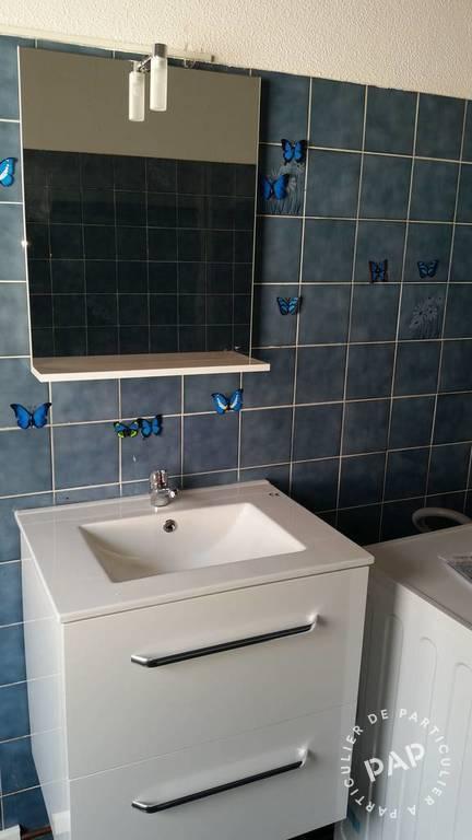Appartement 825€ 37m² Pougny (01550)