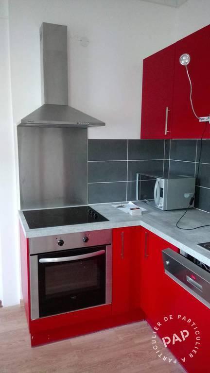 Immobilier Pougny (01550) 825€ 37m²