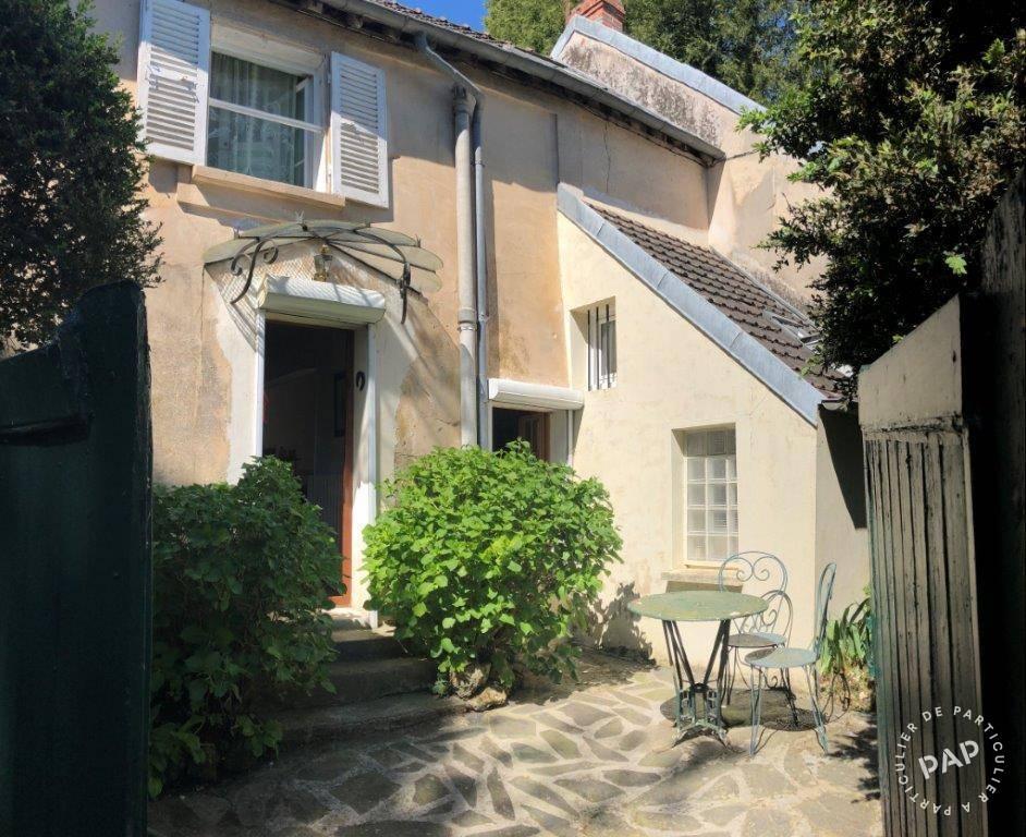 Vente maison 110 m jaulgonne 02850 110 m e for Modele maison 150 000 euros