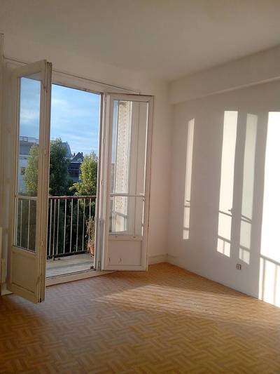 Location appartement 3pièces 60m² Creil (60100) - 700€