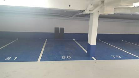 Location garage, parking Levallois-Perret (92300) - 100 €