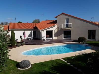Vente maison 210m² Cholet (49300) - 460.000€