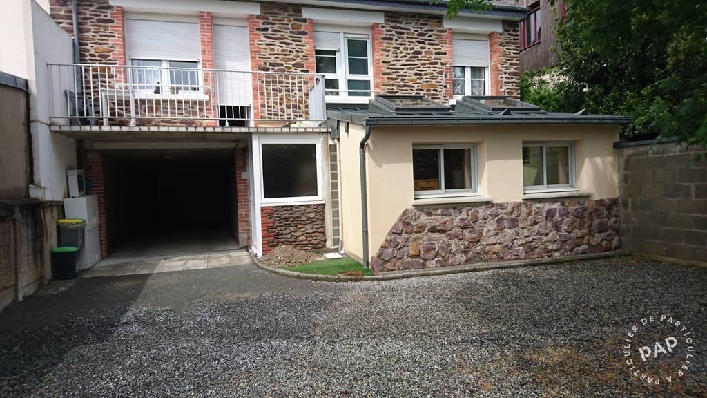location appartement 2 pi ces 30 m rennes 35 30 m 570 e de particulier particulier pap. Black Bedroom Furniture Sets. Home Design Ideas