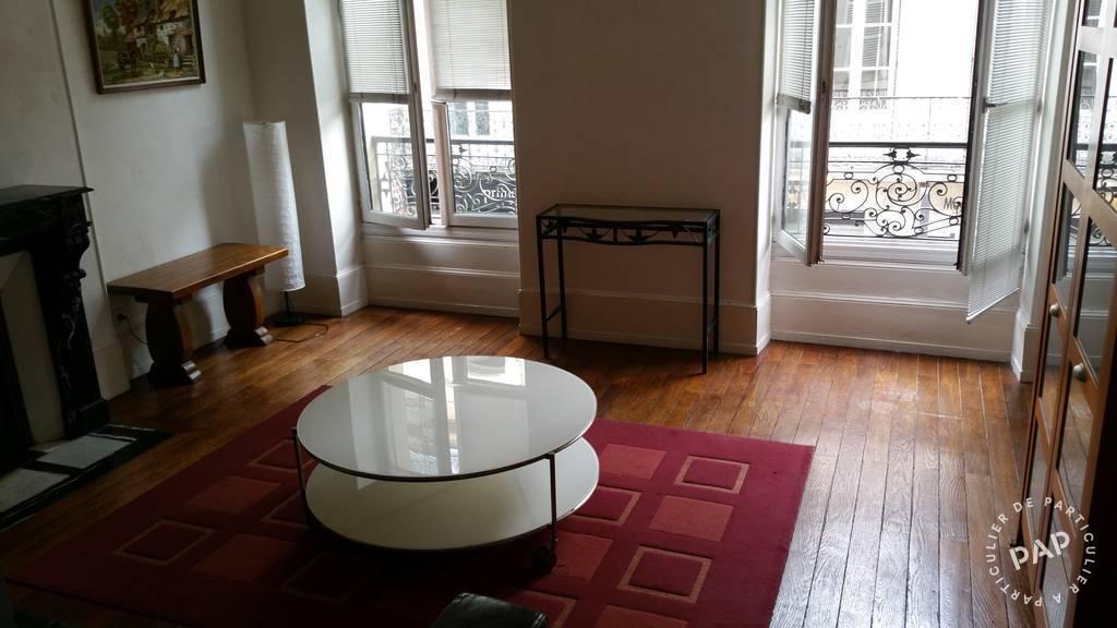 location meubl e appartement 2 pi ces 58 m dijon 21000 58 m 700 e de particulier. Black Bedroom Furniture Sets. Home Design Ideas