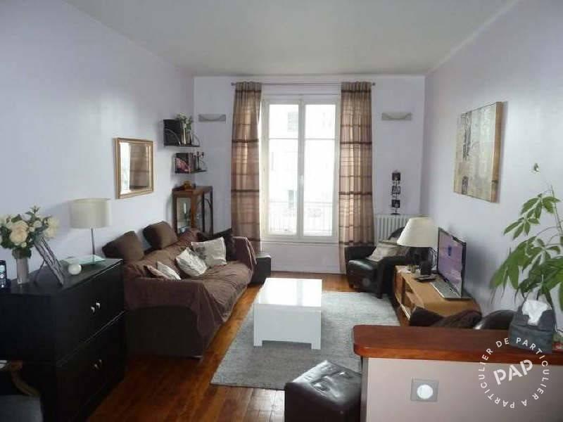 location appartement 3 pi ces 66 m la garenne colombes 92250 66 m e de. Black Bedroom Furniture Sets. Home Design Ideas