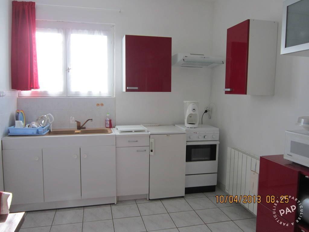 Location Appartement studio Faverges-de-la-Tour (38110)