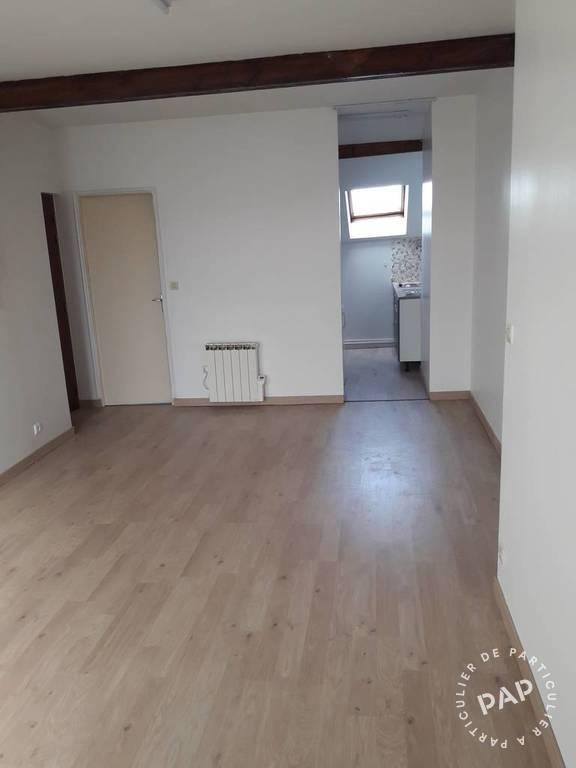 Location appartement studio Lille (59)
