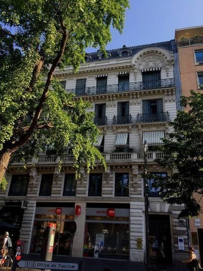 Location meublée studio 28m² Toulouse (31) - 645€