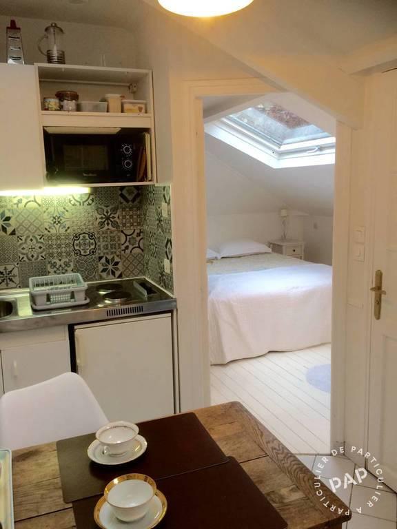 Location meubl e appartement 3 pi ces rouen 76 850 e for Location appartement meuble rouen