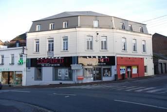 Location appartement 3pièces 74m² Fourmies (59610) - 455€