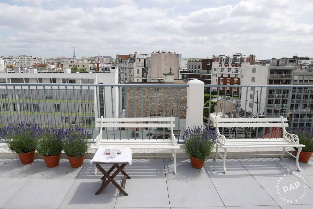 Location meubl e appartement 2 pi ces 150 m boulogne - Location meublee boulogne billancourt ...