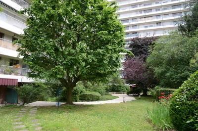 Location appartement 3pièces 53m² Boulogne-Billancourt (92100) - 1.530€