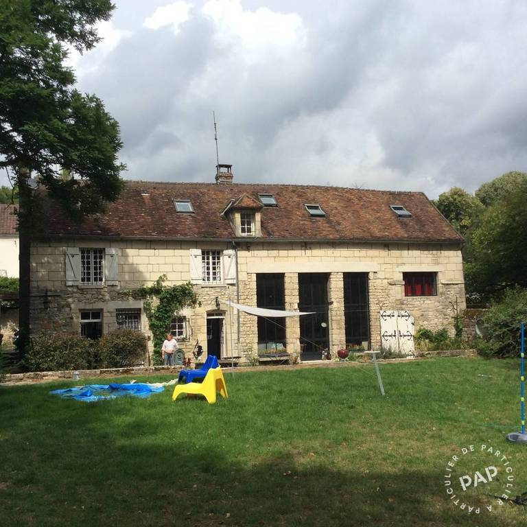 Location Maison 200 M Senlis 60300 200 M 2 250 De