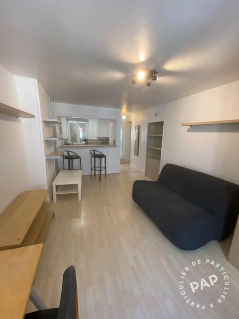 location meubl e studio 27 m saint germain en laye 78100 27 m 795 e de particulier. Black Bedroom Furniture Sets. Home Design Ideas
