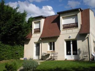Location maison 120m² Brunoy (91800) - 1.700€
