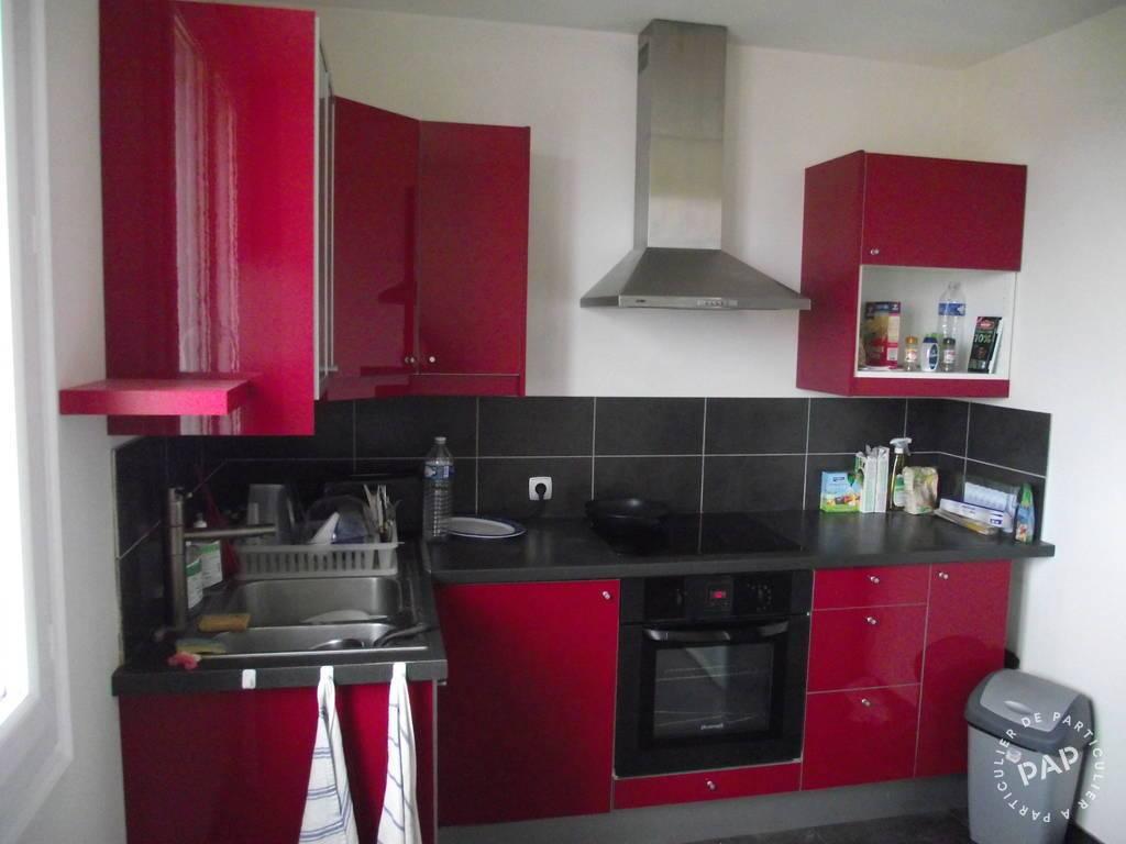 Location Appartement Le Mans (72) 58u0026nbsp;m² ...