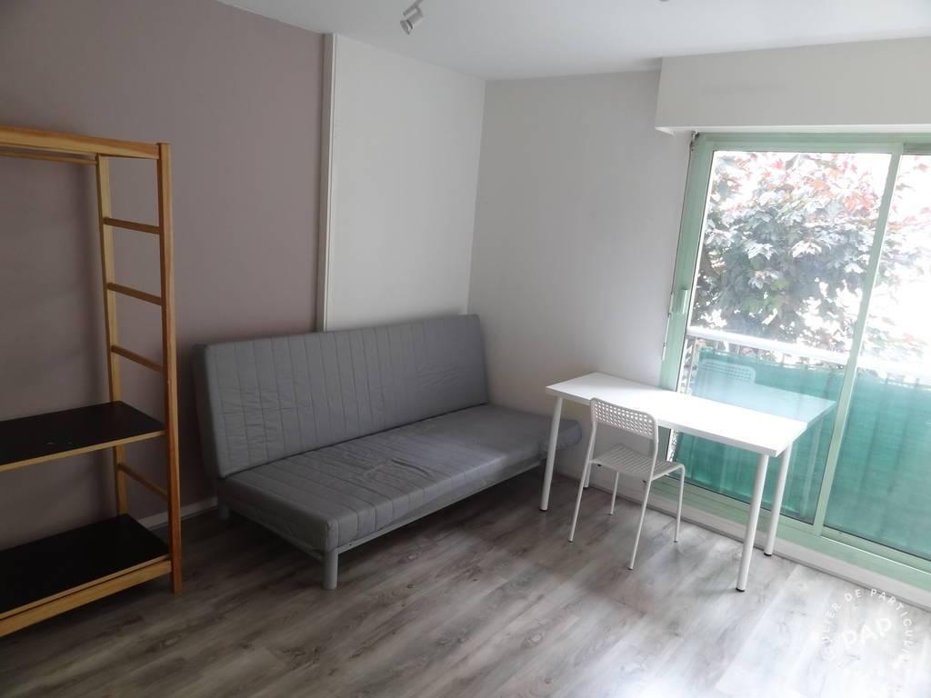 Location meubl e studio 20 m bordeaux 33 20 m 430 - Location meublee bordeaux particulier ...