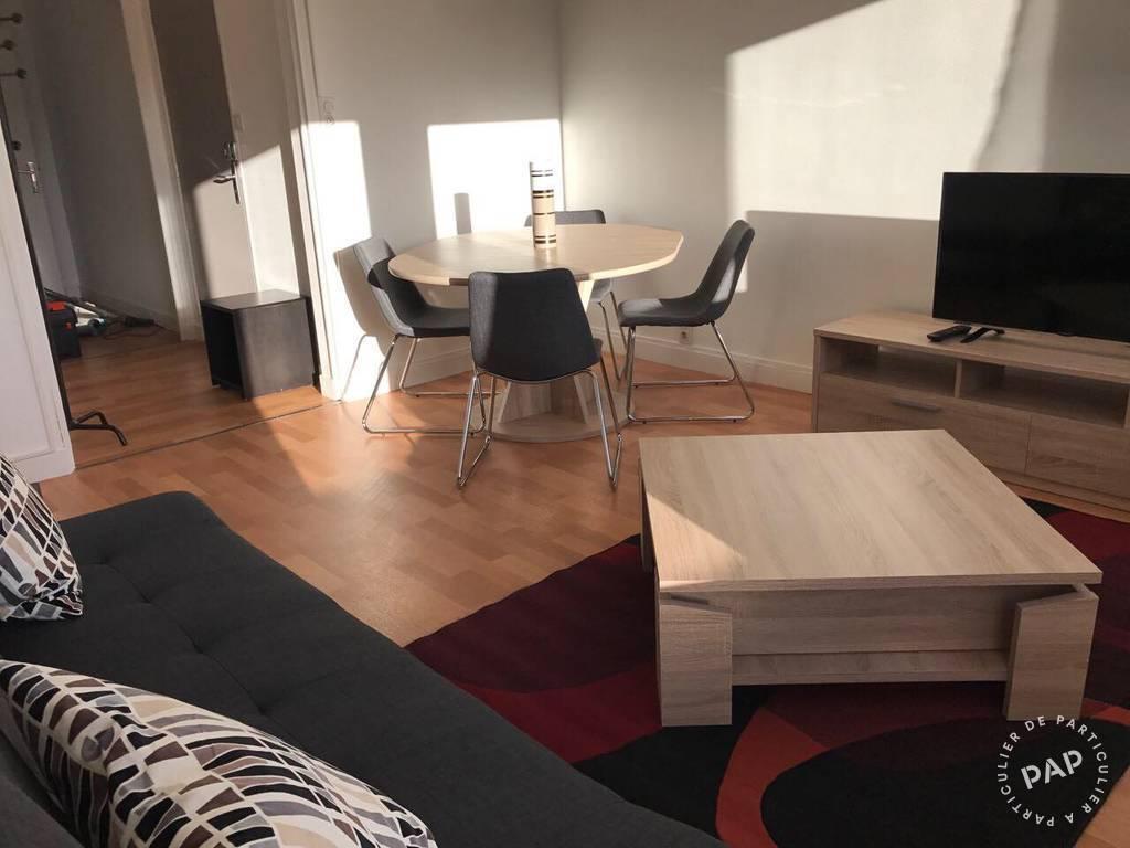 Location meubl e appartement 3 pi ces 60 m limoges 87 60 m 690 de particulier - Appartement meuble limoges ...
